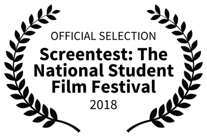 OFFICIALSELECTION-ScreentestTheNationalStudentFilmFestival-2018